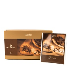 Tea in bags Manuel Caffé Rooibos, 20 pcs.