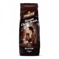 Instant hot chocolate Van Houten, 1kg