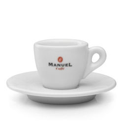 Set of cappuccino cups Elite, 6 pcs.