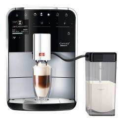 Coffee machine Melitta Barista F73-101 Silver