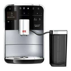Coffee machine Melitta Barista F75-201 Silver