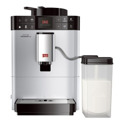 Coffee machine Melitta Varianza F57-101 CSP Silver