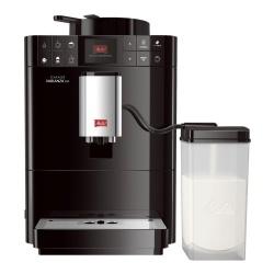 Coffee machine Melitta Varianza F57-102 CSP Black