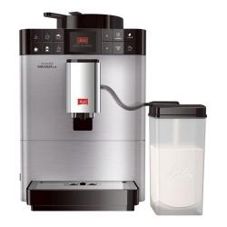 Coffee machine Melitta Varianza F58-100 CSP Stainless Steel