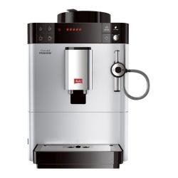 Coffee machine Melitta Caffeo Passione F53-101 Silver