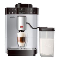 Coffee machine Melitta Caffeo Passione OT F53-101 Silver