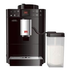 Coffee machine Melitta Caffeo Passione OT F53-102 Black