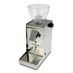 Coffee grinder Ascaso i-2 steel