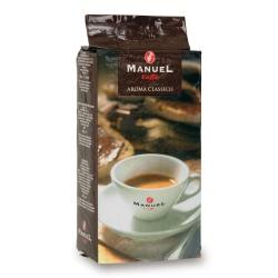 Ground coffee Manuel Caffé Aroma Classico, 250g