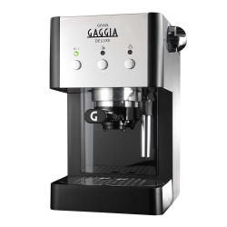 Coffee machine Gran Gaggia Deluxe