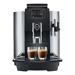 Coffee machine JURA WE8