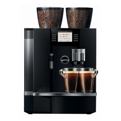 Coffee machine JURA GIGA X8 Professional