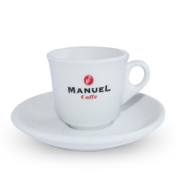 Zestaw filiżanek do espresso Avorio
