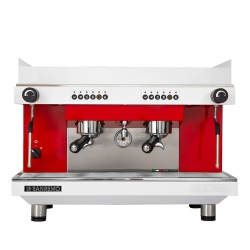 Coffee machine Sanremo Zoe 2 group