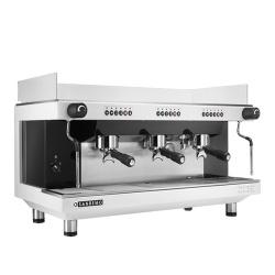 Coffee machine Sanremo Zoe 3 group