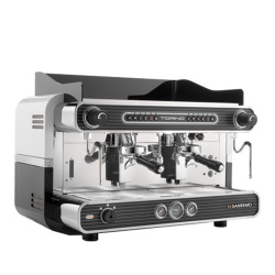 Coffee machine Sanremo Torino LED/SPOT 2 group
