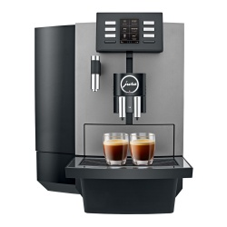 Coffee machine JURA X6