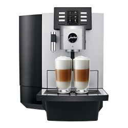 Coffee machine JURA X8