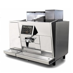 Coffee machine Thermoplan Black&White 3