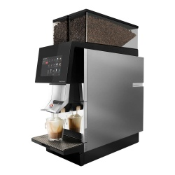 Coffee machine Thermoplan Black&White 4c