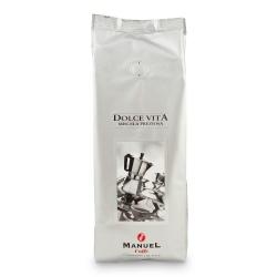 Coffee beans Manuel Caffé Dolce Vita, 500g
