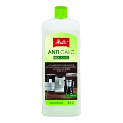 Descaling liquid Melitta Anti Calc Bio Liquid, 250 ml