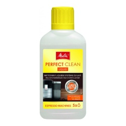 Antibacterial liquid Melitta Perfect Clean, 250 ml