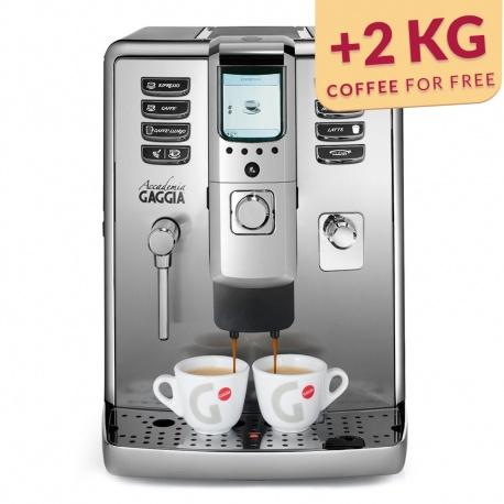 Coffee machine Gaggia Accademia RI9702/04
