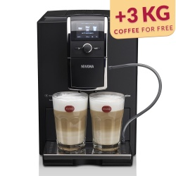 Coffee machine Nivona CafeRomatica 841