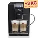 Coffee machine Nivona CafeRomatica 841 +3kg coffee for free