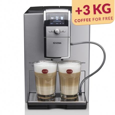 Coffee machine Nivona CafeRomatica 842