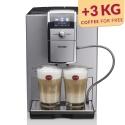 Coffee machine Nivona CafeRomatica 842 +3kg coffee for free