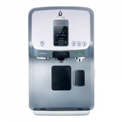 Water and ice dispenser WaterCoolers Sparkling