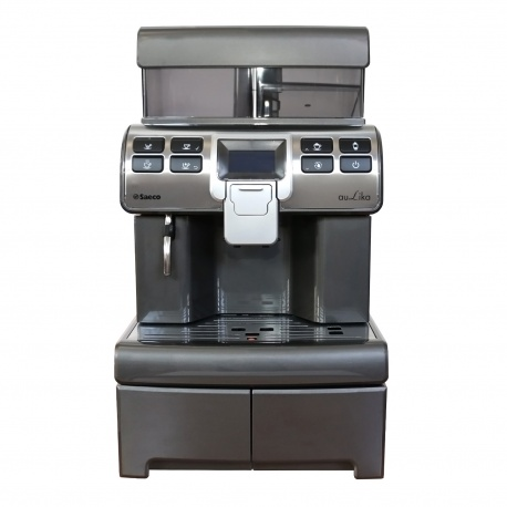 Coffee machine Saeco Aulika Top HSC RI