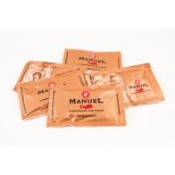 Cane sugar sachets Manuel Caffé, 5kg