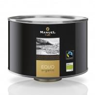 Coffee beans Manuel Caffé Equo Organic, 1kg